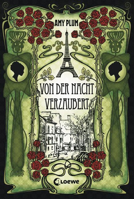 """""""Von der Nacht verzaubert"""" – Bloggeraktion. ♥"""