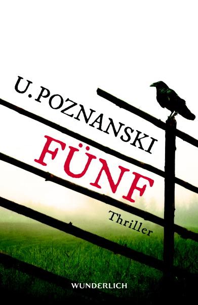 Rezension.// Ursula Poznanski – Fünf ♥