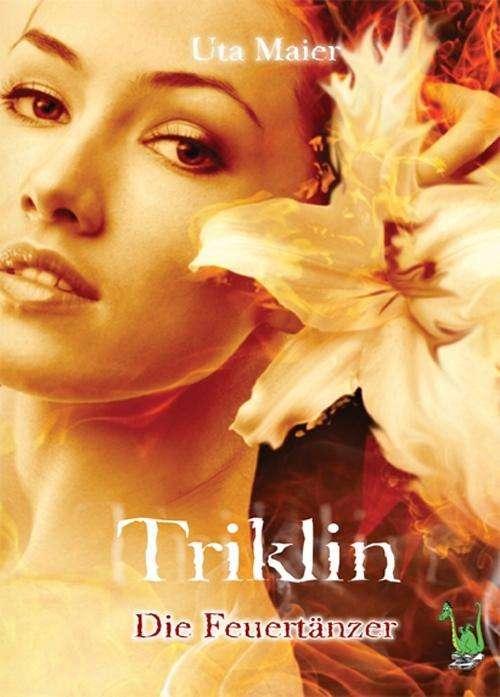 [Ich lese gerade] Buch-Vorstellung: Triklin – von Uta Maier ♥