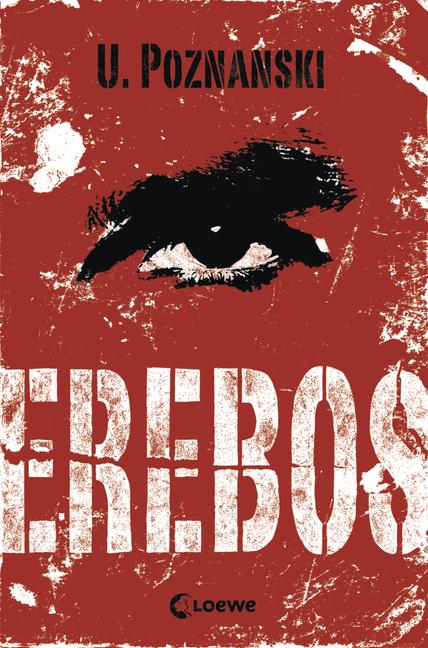 Rezension.// Ursula Poznanski – Erebos ♥