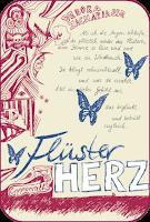 Rezension.// Debora Zachariasse – Flüsterherz ♥