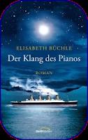 Rezension.// Elisabeth Büchle – Der Klang des Pianos ♥