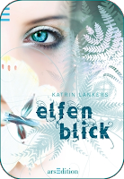 Rezension.// Katrin Lankers – Elfenblick ♥