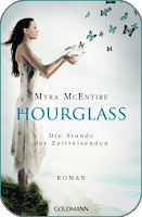 Rezension.// Myra McEntire – Hourglass ♥