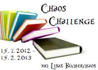 Chaos-Challenge – Ich bin Dabei !! ♥
