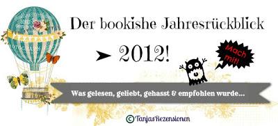 Rückblick.// Der bookische Jahresrückblick! ♥