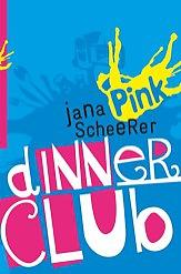 Rezension.// Dinner Club – von Jana Scheerer ♥