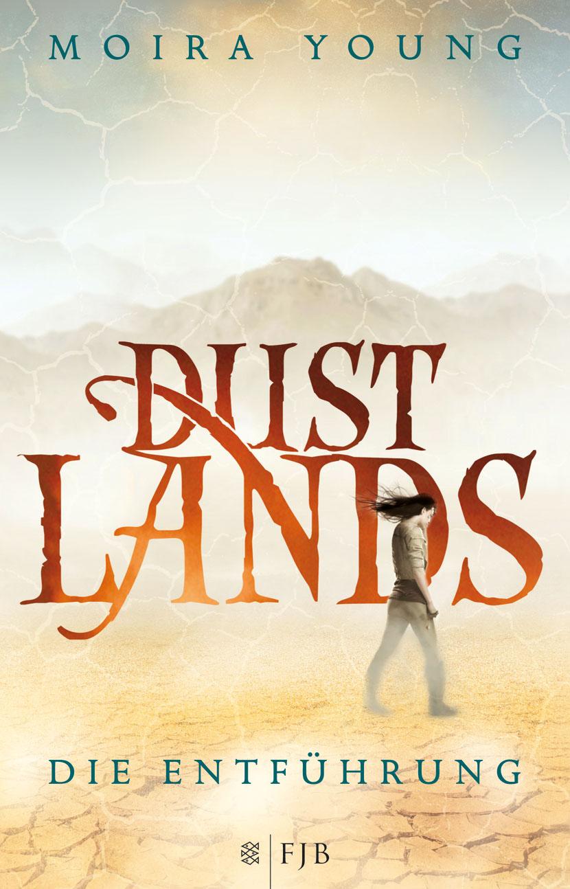 """Rezension.// """"Dustlands [1] Die Entführung"""" von Moira Young ♥"""