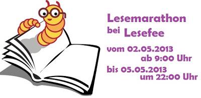 LeseMarathon.// — Lesefee ♥