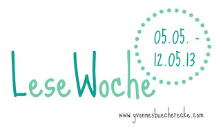 LeseWoche.// UPDATES ♥