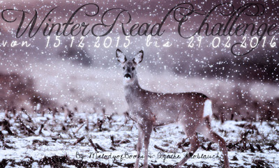 ||► Challenge ◄|| Winter Read Challenge ♥