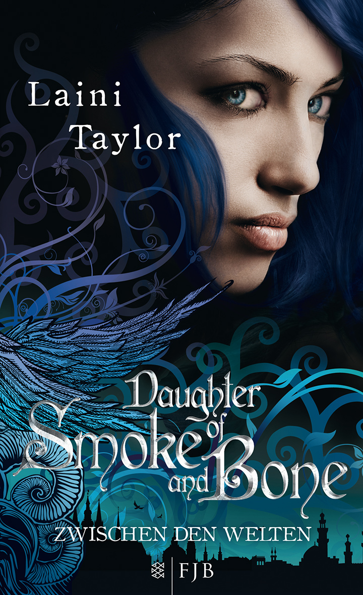 "||► Rezension ◄|| ""Daughter of Smoke and Bone"" von Laini Taylor"