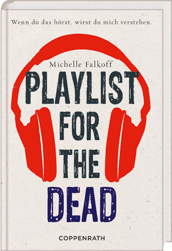 "||► Rezension ◄|| ""Playlist for the Dead"" von Michelle Falkoff"