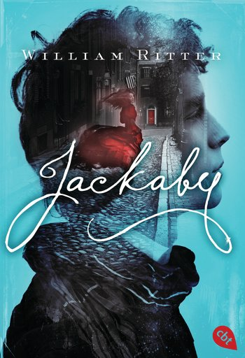"||» Rezension «|| ""Jackaby"" von William Ritter"