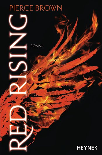 ||» Rezension «|| Red Rising #1 von Pierce Brown