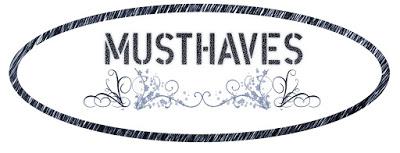 ||» Musthaves «|| Meine November-Wünsche