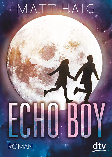 "||» Rezension «|| ""Echo Boy"" von Matt Haig"