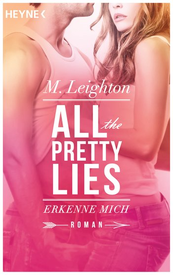 "||» Rezension «|| ""All the pretty Lies #1 – Erkenne mich"" von M.Leighton"