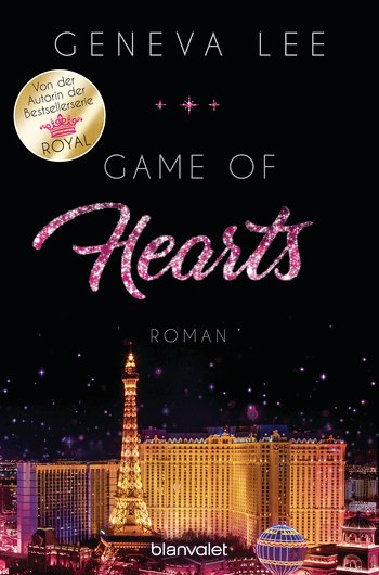 "|| » Rezension «|| ""Game of Hearts"" von Geneva Lee"