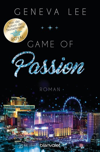 "||» Rezension «|| ""Game of Passion"" von Geneva Lee"