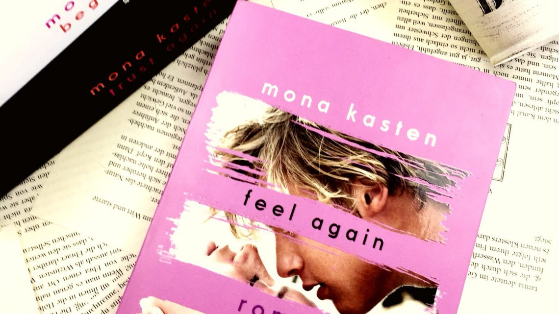 "||» Rezension «|| ""Feel Again"" ♥"