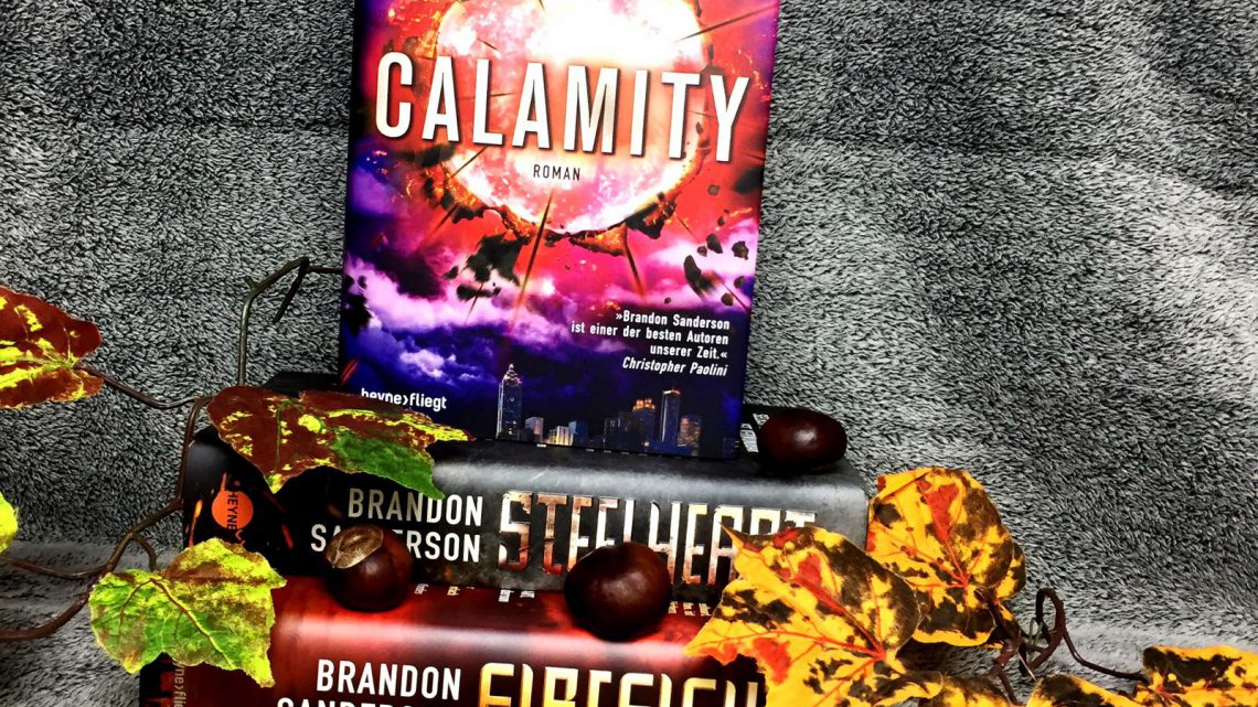 "||» Rezension «|| ""Calamity"""