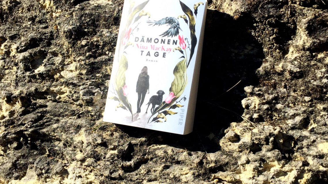 "||» Rezension «|| ""Dämonentage"""