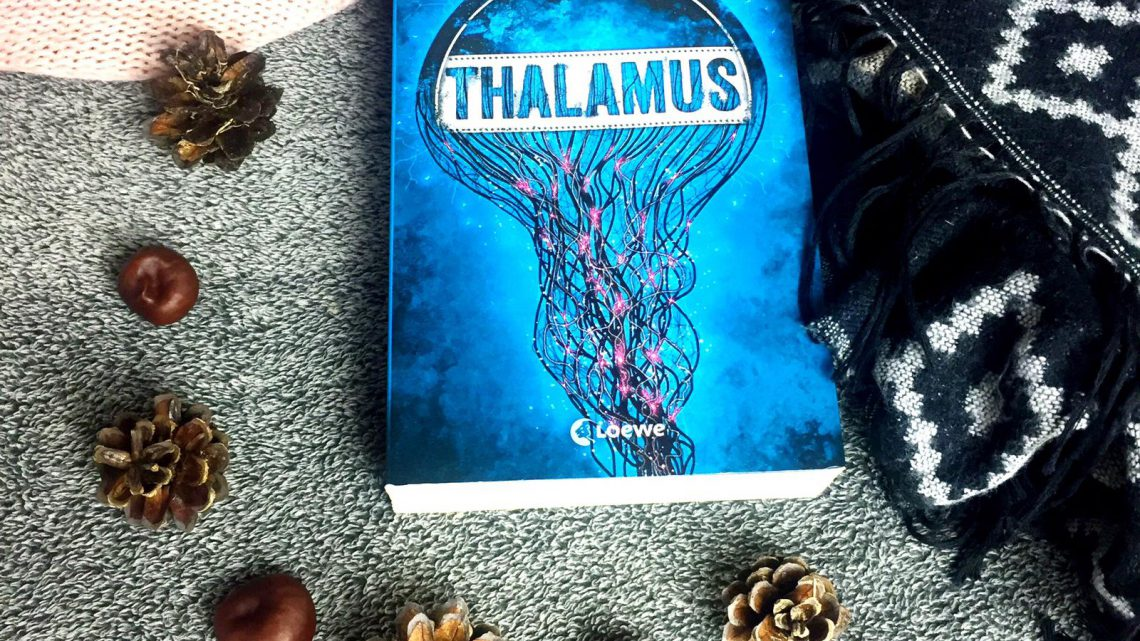 "||» Rezension «|| ""Thalamus"""