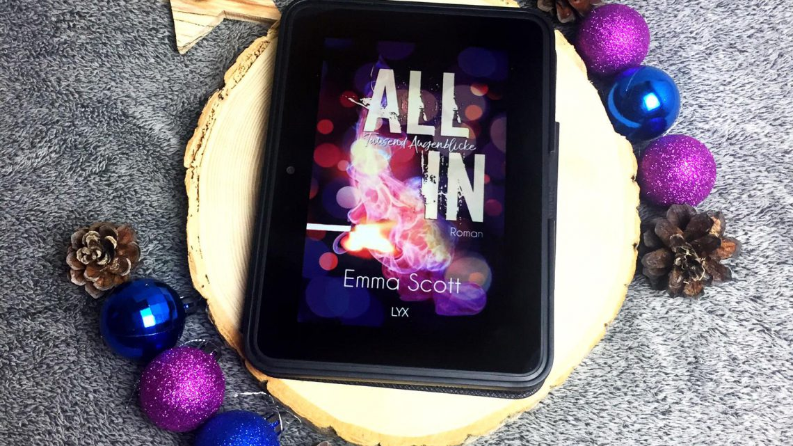 "||» Rezension «|| ""All In – Tausend Augenblicke"""