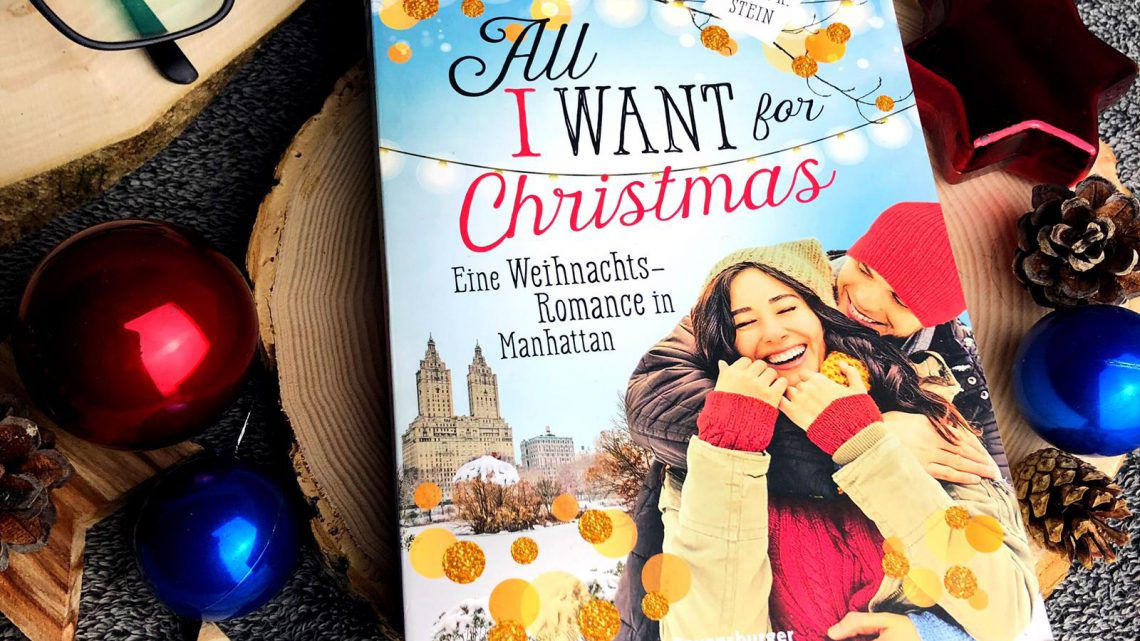 "||» Rezension «|| ""All I want for Christmas"""