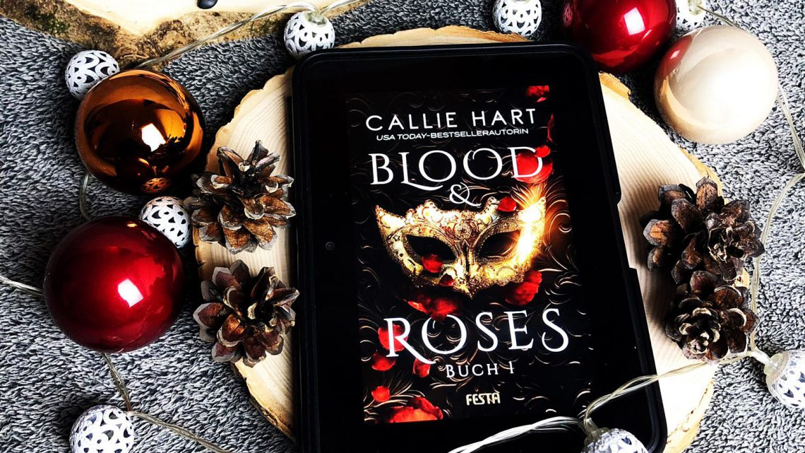 "||» Rezension «|| ""Blood an Roses – Buch 1"""
