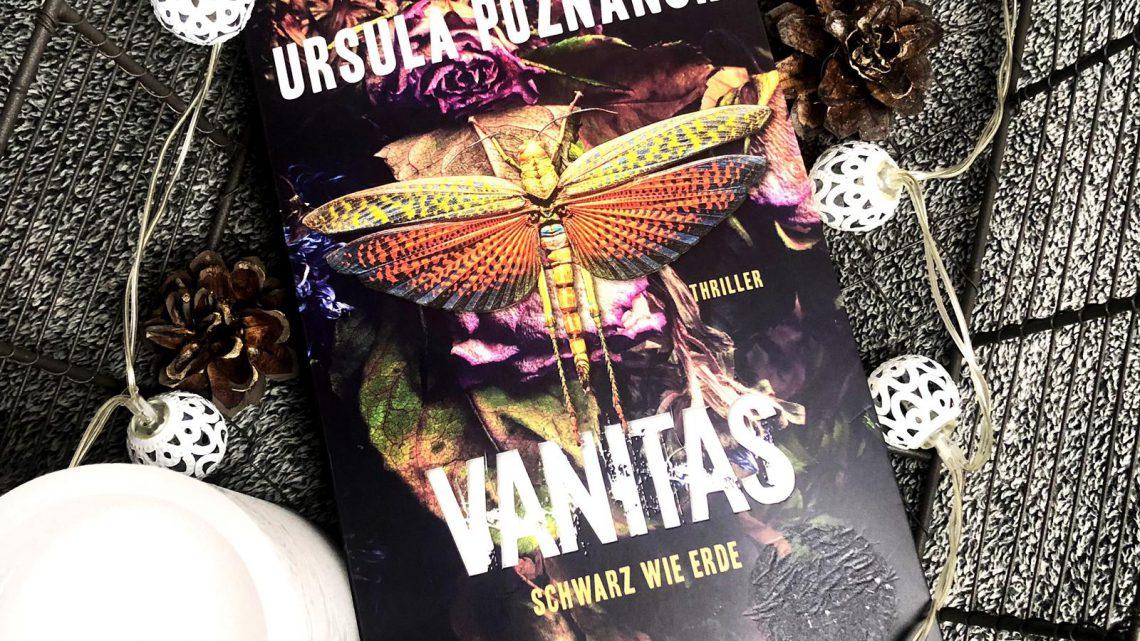 ||» Rezension «|| Vanitas – schwarz wie Erde