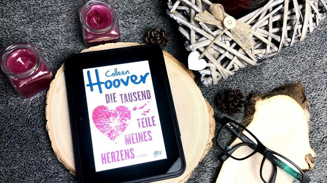 ||» Hörbuch – Rezension «|| Die tausend Teile meines Herzens [von Colleen Hoover]