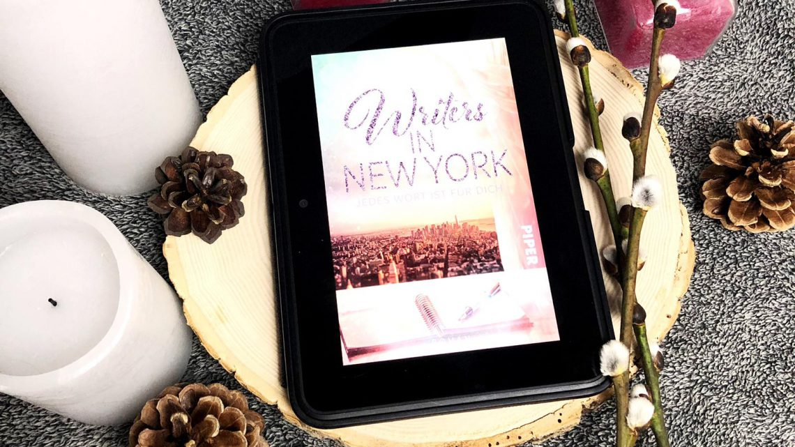 ||» Rezension «|| Writers in New York [von G.S.Lima]