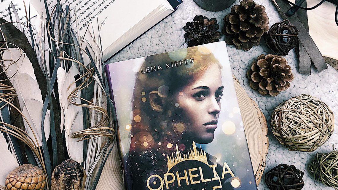 ||» Rezension «|| Ophelia Scale 01 – Die Welt wird brennen [von Lena Kiefer]