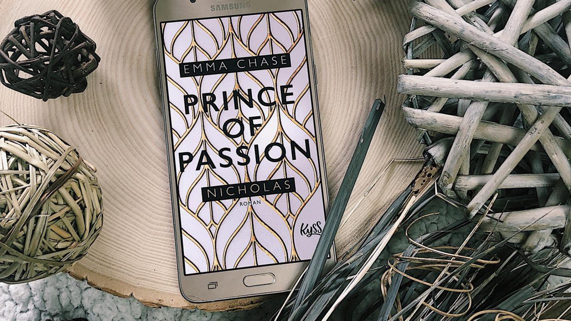 ||» Hörbuch-Rezension «|| Prince of Passion 01: Nicholas [von Emma Chase]
