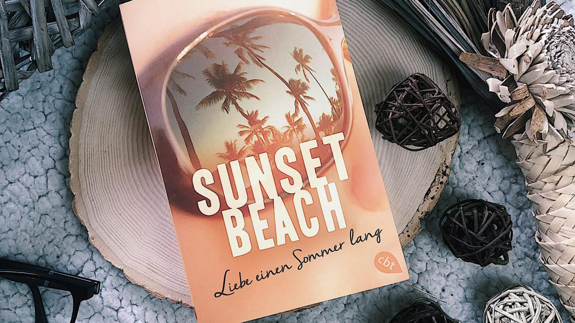 ||» Rezension «|| Sunset Beach – Liebe einen Sommer lang [von Kira Licht]