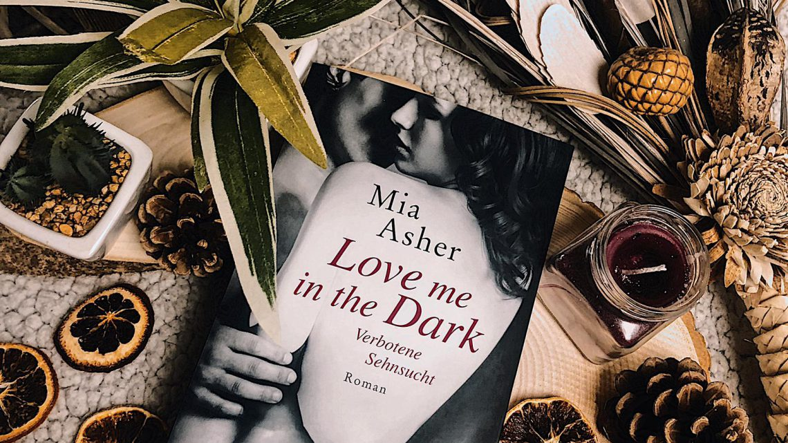 ||» Rezension «|| Love me in the dark [von Mia Asher]