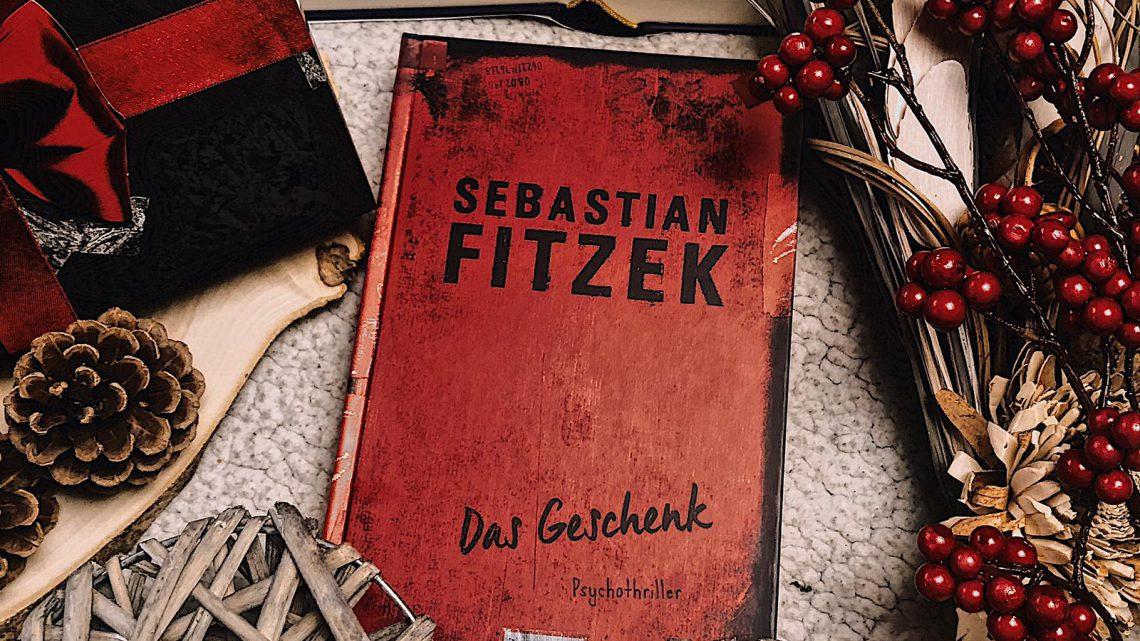 ||» Rezension «|| Das Geschenk [von Sebastian Fitzek]