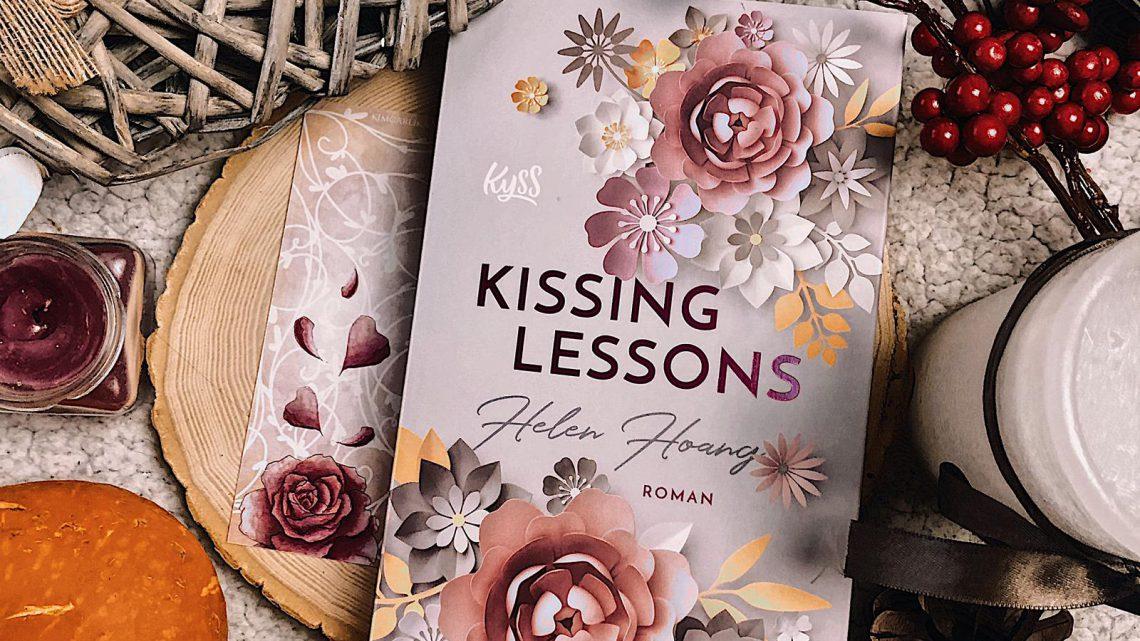 ||» Rezension «|| Kissing Lessons [von Helen Hoang]
