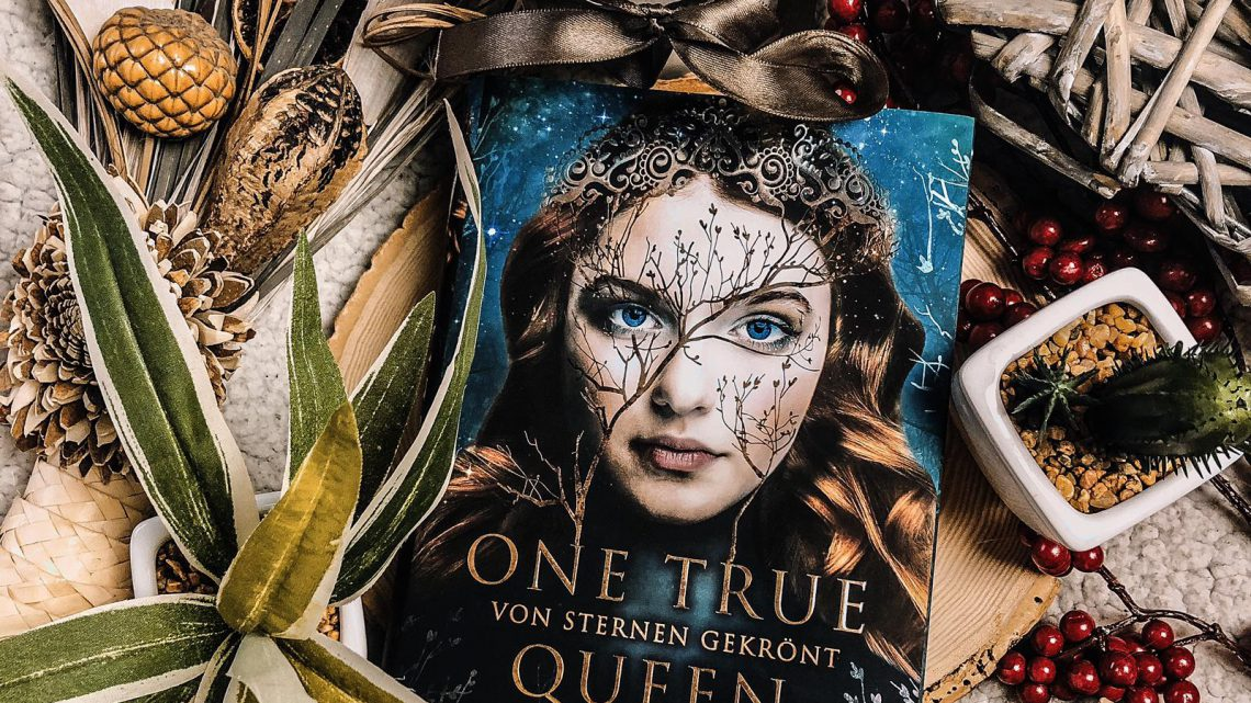 ||» Rezension «|| One True Queen [von Jennifer Benkau]