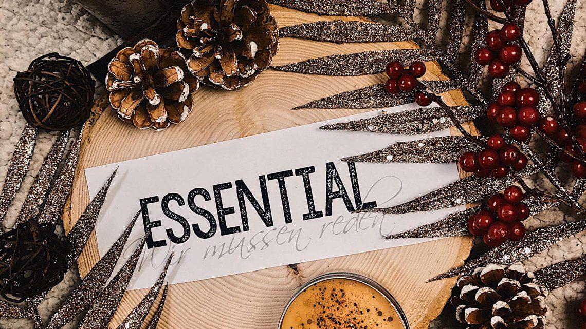||» essential «|| Die Sache mit Instagram… Part 1