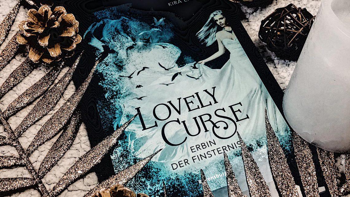 ||» Hörbuch-Rezension «|| Lovely Curse 01: Erbin der Finsternis [von Kira Licht]