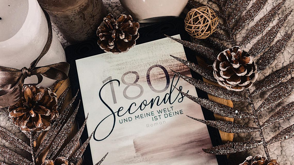 ||» Hörbuch-Rezension «|| 180 Seconds: und meine Welt ist deine [von Jessica Park]