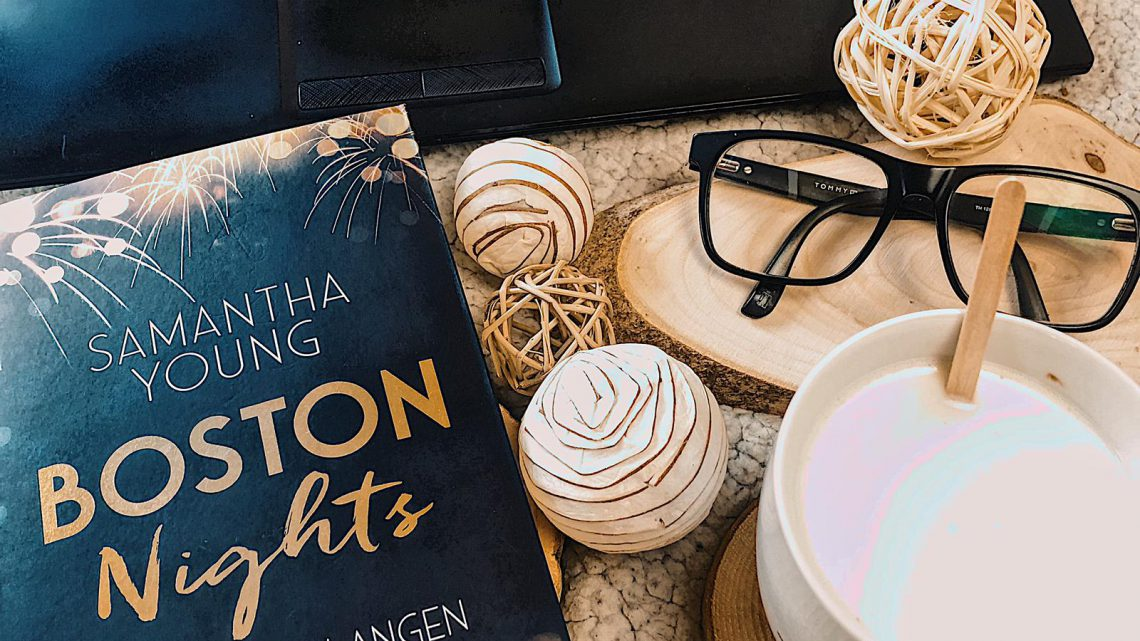 ||» Rezension «|| Boston Nights – Wahres Verlangen [von Samantha Young]