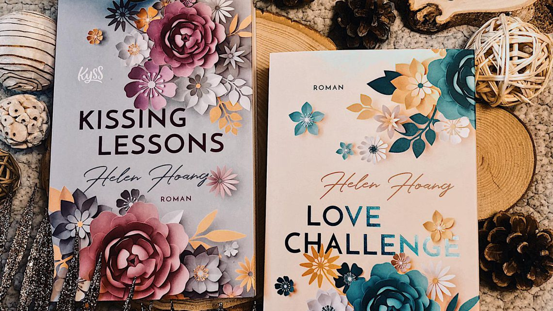 ||» Rezension «|| Love Challenge [von Helen Hoang]