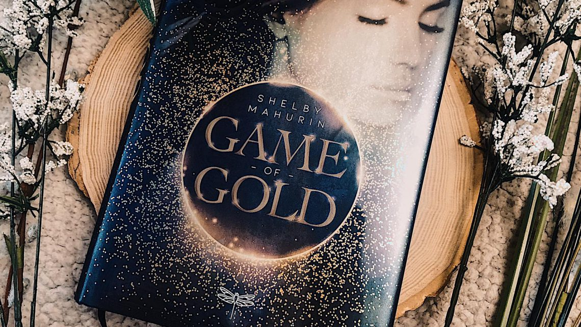 ||» Rezension «|| Game of Gold [von Shelby Mahurin]