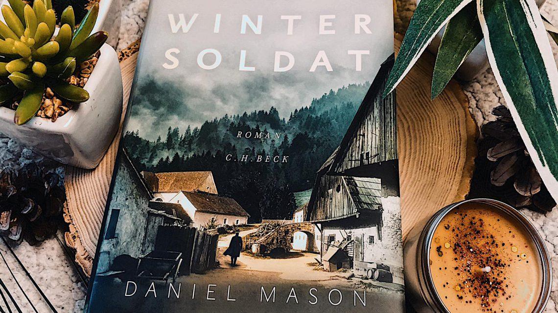 ||» Rezension «|| Der Wintersoldat [von Daniel Mason]