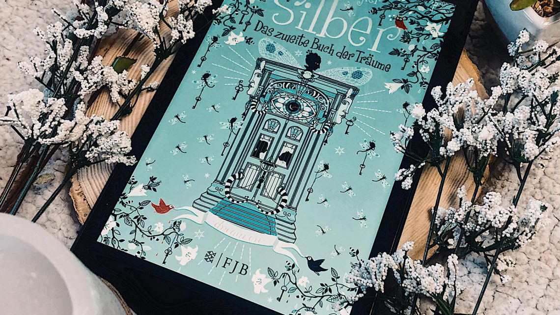 ||» Hörbuch-Rezension «|| Silber – das zweite Buch der Träume [von Kerstin Gier]