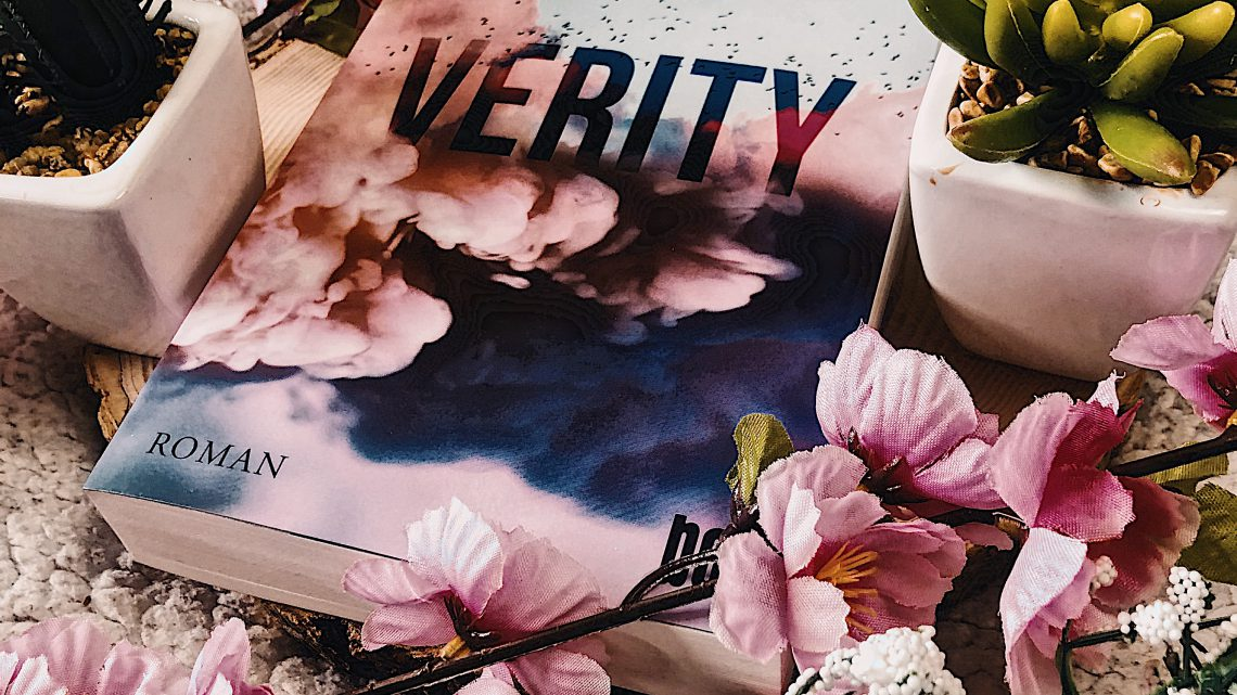 ||» Rezension «|| Verity [von Colleen Hoover]